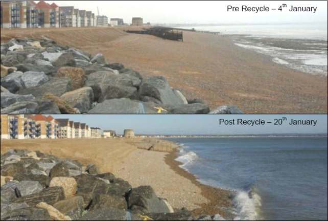 PCDL - Pevensey Coastal Defence Ltd